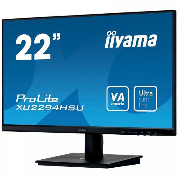 IIYAMA PROLITE XU2294HSU-B1 54,6cm (21,5