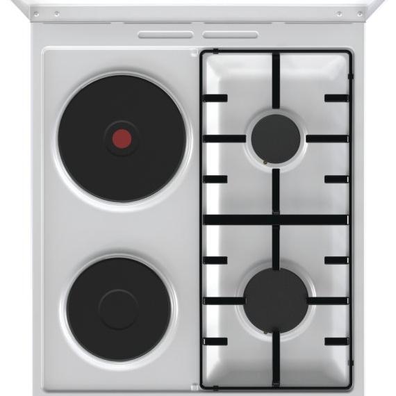 K5241WF Kombinirani štedilnik