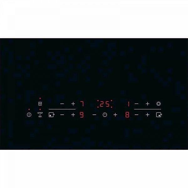 Kuhalna plošča ELECTROLUX EHG46341FK kombiniran