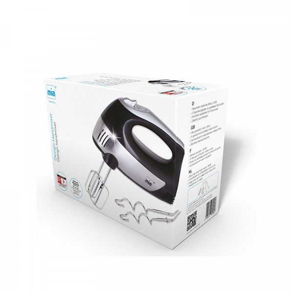 MIA Design MX 3069 ročni mešalnik