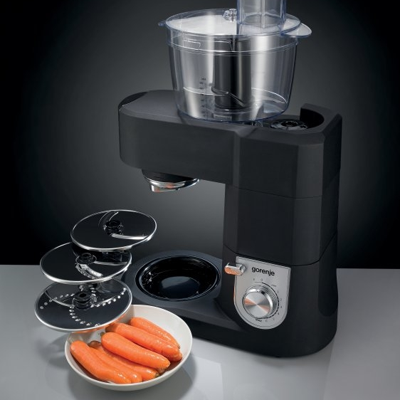 MMC1500BK Kuhinjski robot