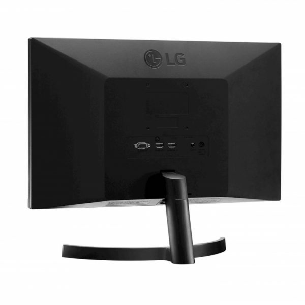 Monitor LG 24MK600M-B, 24