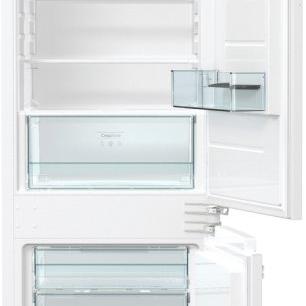 NRKI2181E1 Kombinirani hladilnik/zamrzovalnik - vgradni integrirani