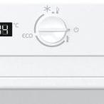 NRKI5182A1 Kombinirani hladilnik/zamrzovalnik - vgradni integrirani