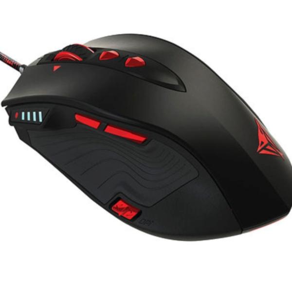 Patriot Viper V560 laserska gaming miška
