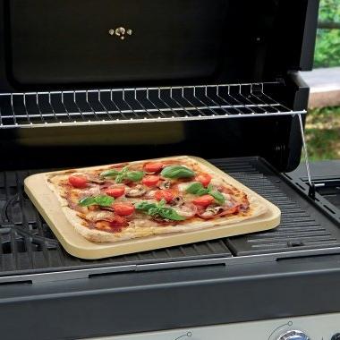 PBS02S Set za peko pizz