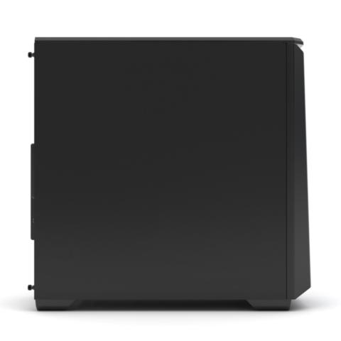 PHANTEKS ECLIPSE P400S USB3 ATX črno ohišje