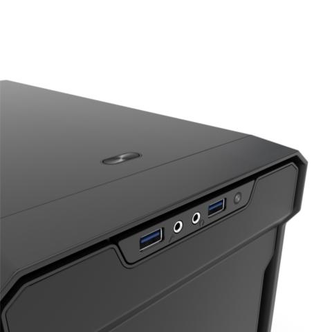 PHANTEKS ENTHOO EVOLV WINDOW USB3 ITX ohišje
