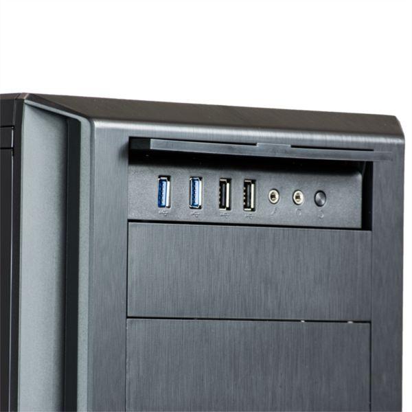 PHANTEKS ENTHOO PRO WINDOW USB3 EATX ohišje