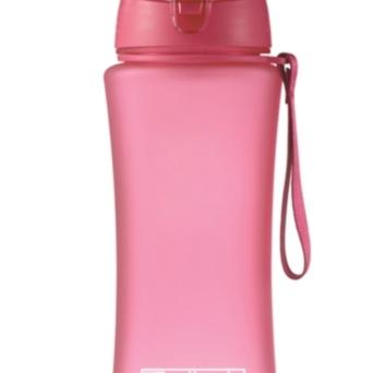 Plastenka iceY 500ml roza