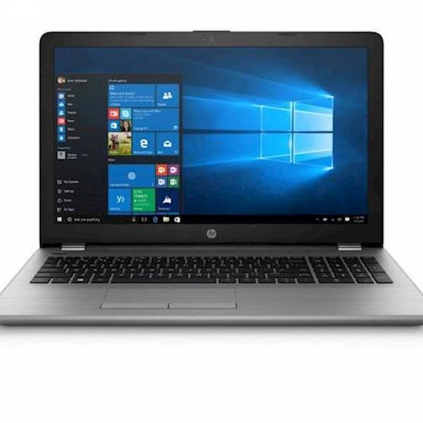 Prenosnik HP 250 G6 i5-7200U/8GB/SSD 256GB/15,6''FHD/W10Pro
