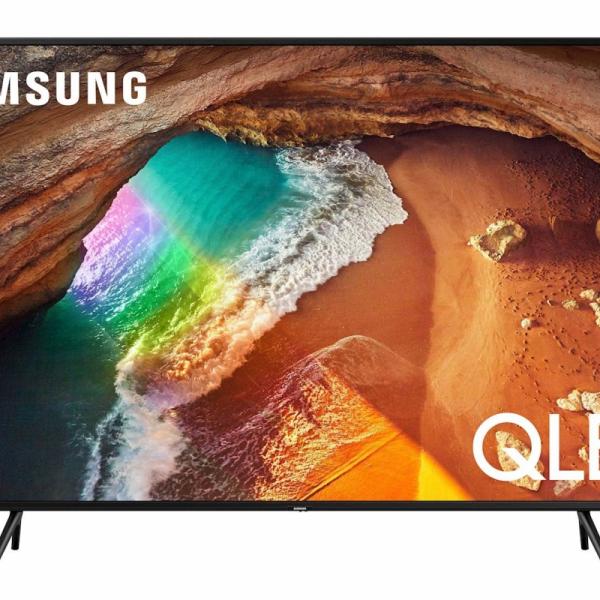 QLED TV SAMSUNG 49Q60RAT
