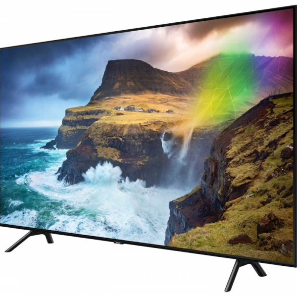 QLED TV SAMSUNG 55Q70RAT