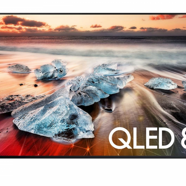 QLED TV SAMSUNG 55Q950RBT