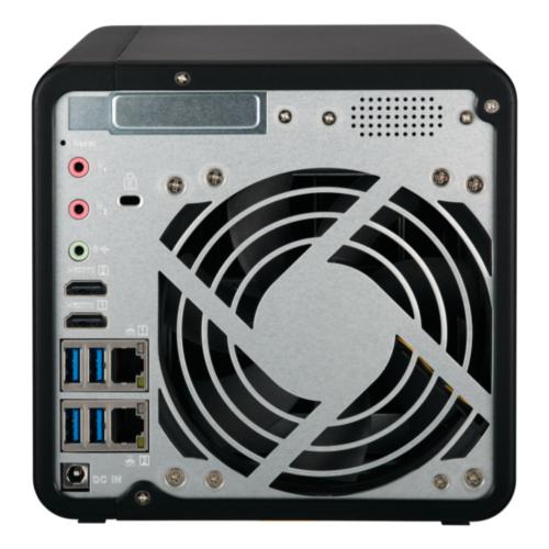 QNAP TS-453B NAS strežnik za 4 diske