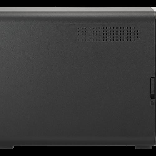 QNAP TS-653B-4G NAS strežnik za 6 diskov
