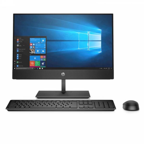 Računalnik HP ProOne 600 G5 AIO i5-9500/8GB/SSD 256GB/21,5''FHD Touch/HDMI/W10Pro