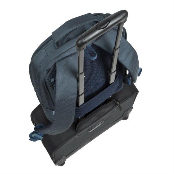 RivaCase nahrbtnik za prenosnik 17.3