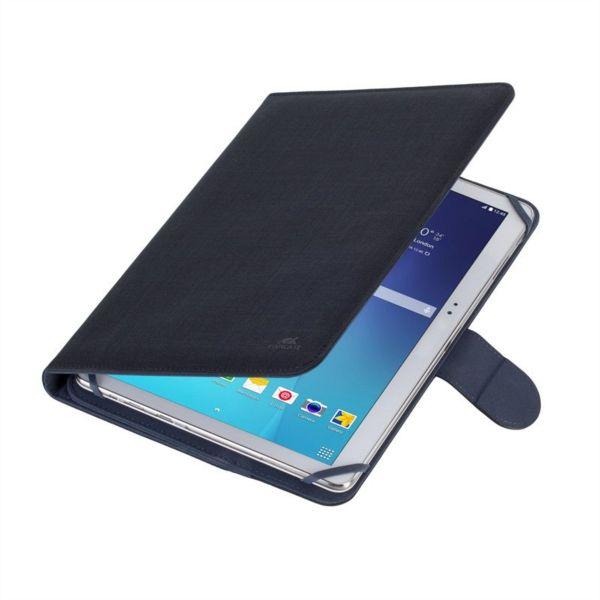 RivaCase črna torbica za tablico 10.1