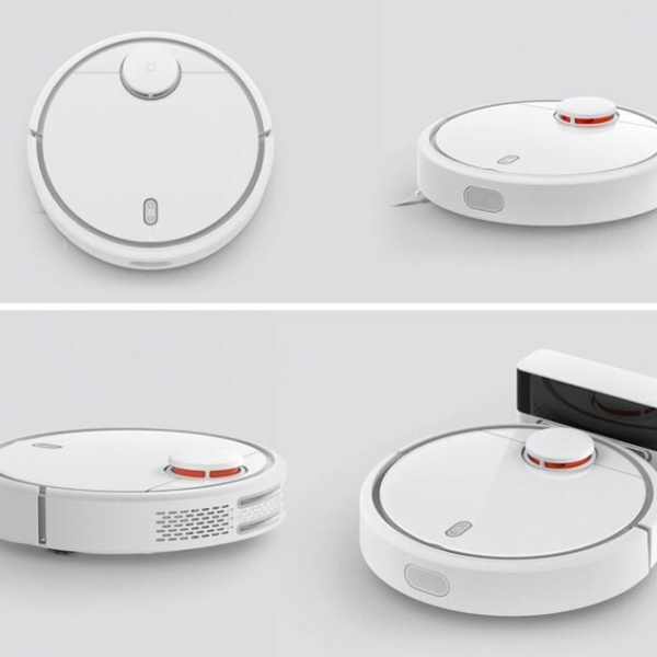 Robotski sesalnik Xiaomi Mi Robot 1. generacije