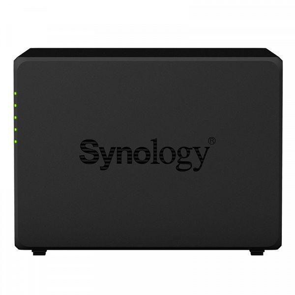 SYNOLOGY DS418 za 4 diske NAS strežnik