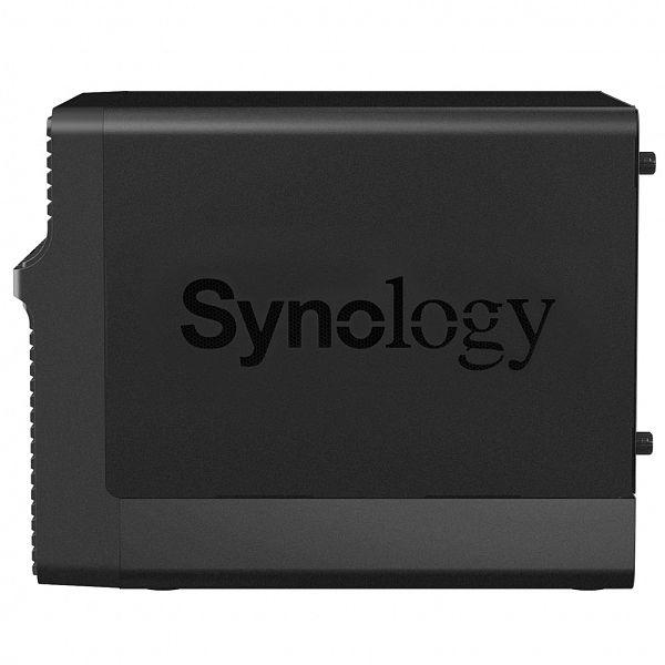 SYNOLOGY DS418J za 4 diske NAS strežnik