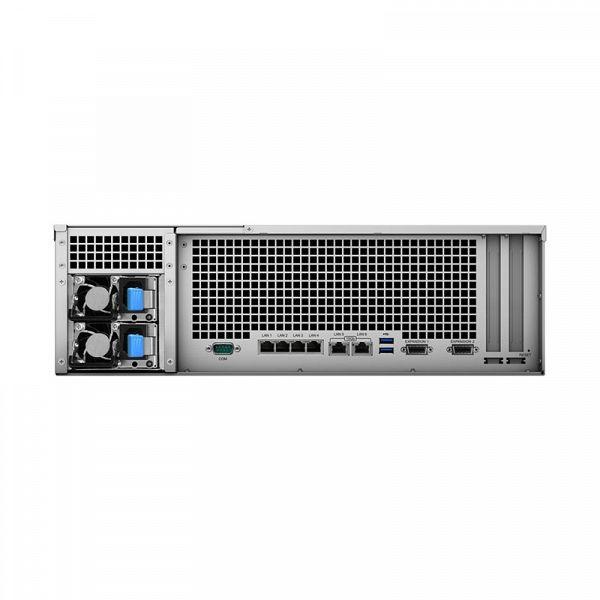 SYNOLOGY RS4017XS+ za 16 diskov rack 3U NAS strežnik