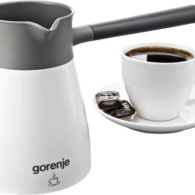 TCM300W Kuhalnik turške kave