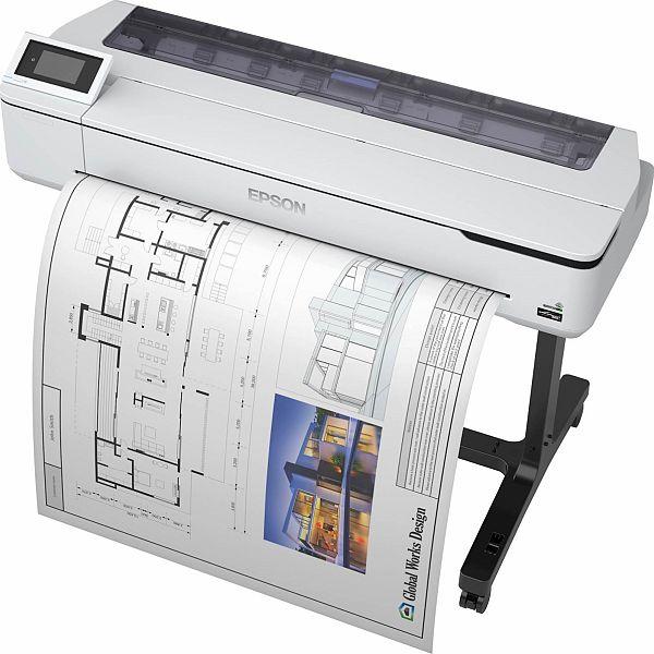 TISKALNIK EPSON SC-T5100