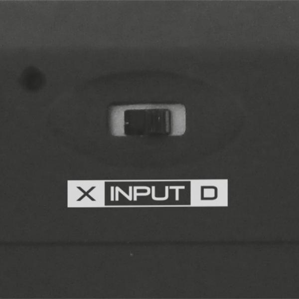 Trust 20712 GXT 540 gamepad za PC & PS3