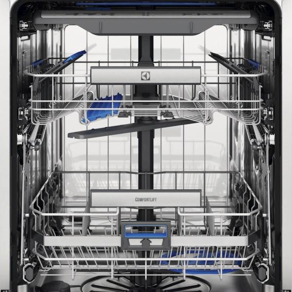 Vgr. pomivalni stroj Electrolux ESL8550RA, 60 cm