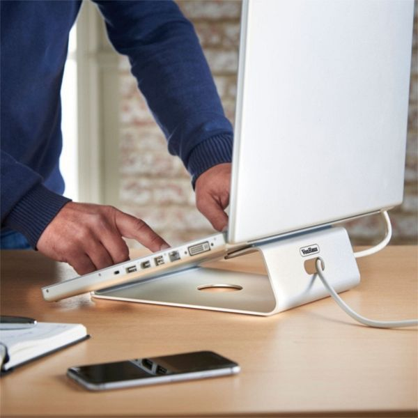VonHaus Deluxe stojalo za prenosnik/tablični računalnik