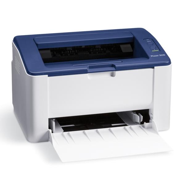 Xerox Phaser 3020i A4 laserski tiskalnik USB, Wifi