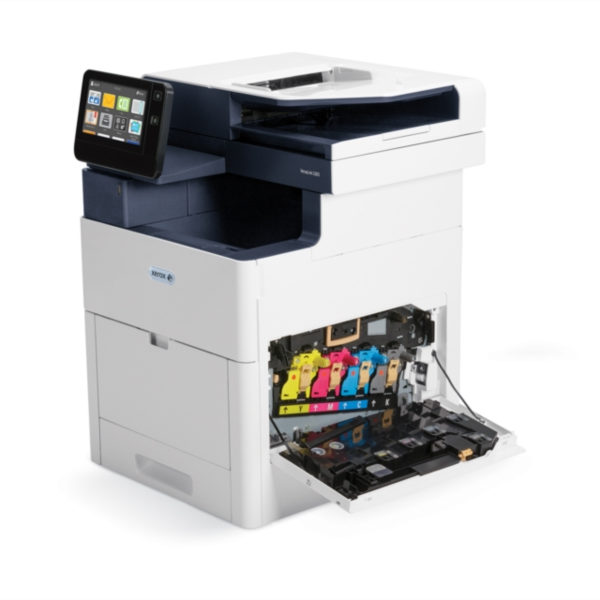 XEROX VersaLink C605VX, barva večopravilna naprava, 53 str/min