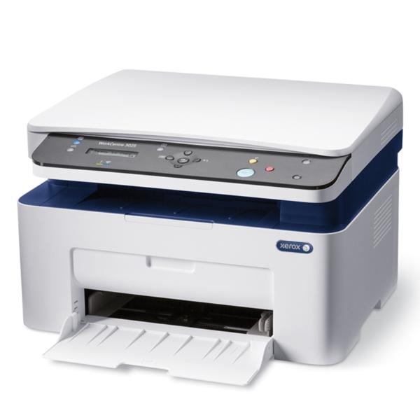Xerox WorkCentre 3025i 3v1 črnobela večopravilna A4 naprava, USB, Wifi