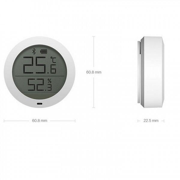 XIAOMI Mi bluetooth senzor za vlago in temperaturo