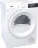 DE72/G Kondenzacijski sušilnik perila s toplotno črpalko