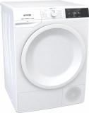 DE83/I Kondenzacijski sušilnik perila s toplotno črpalko