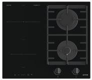 GCI961BSC Kombinirano steklokeramično kuhališče s plinom