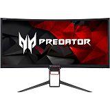 ACER PREDATOR Z35P Z35Pbmiphz 88,90 cm (35'') UW-QHD VA HDMI/USB 3.0 zvočniki LED LCD monitor