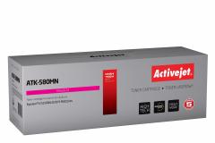 ActiveJet magenta toner Kyocera TK-580M