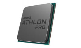 AMD Athlon PRO 300GE 3,4GHz 4MB AM4 35W TRAY procesor
