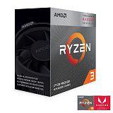 AMD Ryzen 3 3200G 3,6/4GHz 4MB AM4 Wraith Stealth hladilnik Radeon Vega 8 BOX procesor