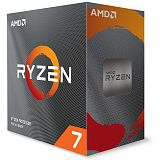 AMD Ryzen 7 3800XT 3,9/4,7GHz 32MB AM4 BOX procesor