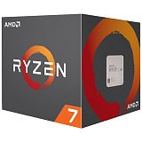 AMD Ryzen 7 MAX Limited Edition 2700 3,2/4,1GHz 16MB AM4 65W Wraith MAX (RGB LED) BOX procesor