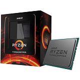 AMD Ryzen Threadripper 3960X 3,8/4,5GHz 24-core 128MB sTRX4 280W 3rd gen BOX procesor