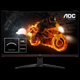 AOC C32G1 31.5'' ukrivljen monitor