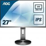 AOC Q2790Pqu 27'' IPS monitor