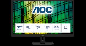 AOC Q32E2N 31,5