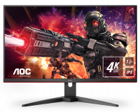 AOC U28G2AE 28'' IPS 4k gaming monitor